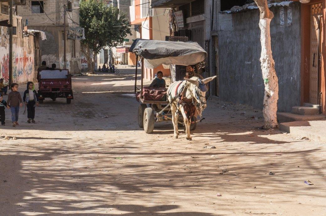sector-gaza-ulici
