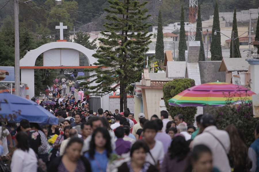 mexica-chiapas-pohoroni