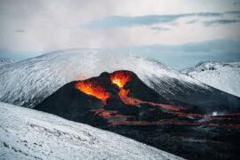 vulkan-Fagradalsfjal