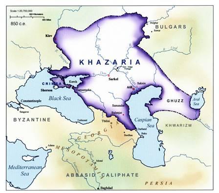 hazaria-sarkel