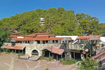 otel-Holiday-Area-Eco-Dream-Club-Sea-Resort-kemer